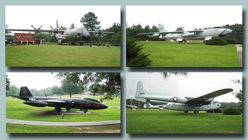 LRAFB Planes