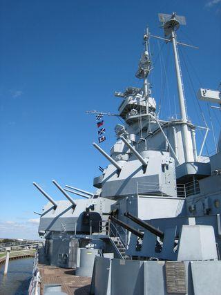Battleship Park022