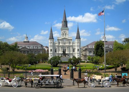 St Louis Cathedral_0022