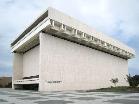LBJ Library_0031