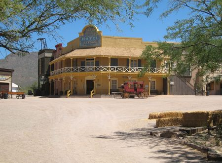 Old Tucson Studios_0004