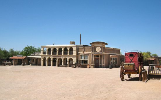 Old Tucson Studios_0010
