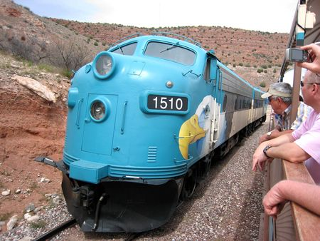 Verde Canyon RR_0055