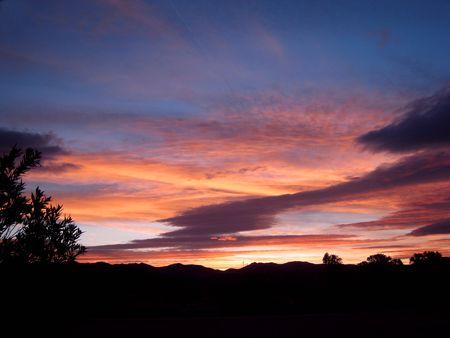 Beatty RV Sunset_0040