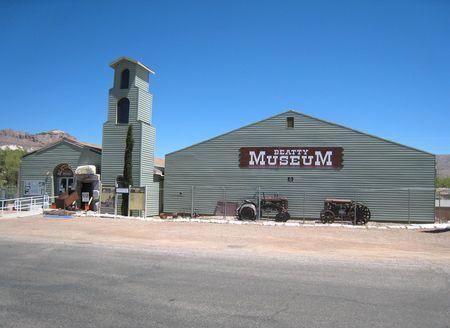 Beatty Museum_0047
