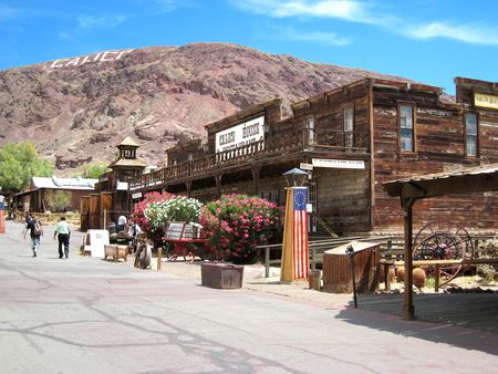 Calico Ghost Town_0006