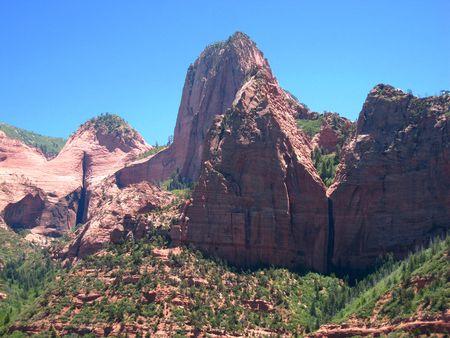 Zion Kolob Canyon_0033