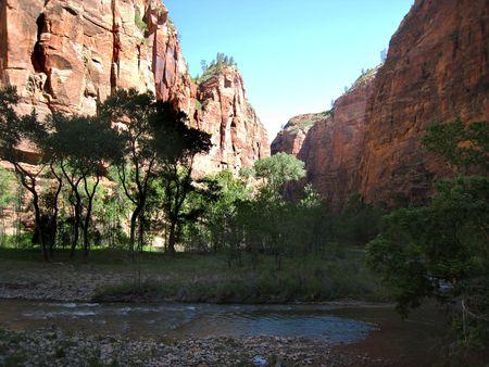 Zion Canyon_0010