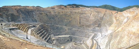 Bingham Canyon Mine Panorama2