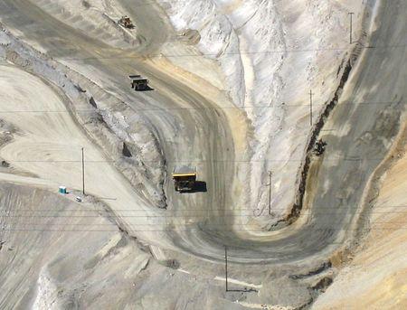 Bingham Canyon Mine_0014