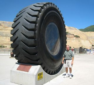 Bingham Canyon Mine_0021