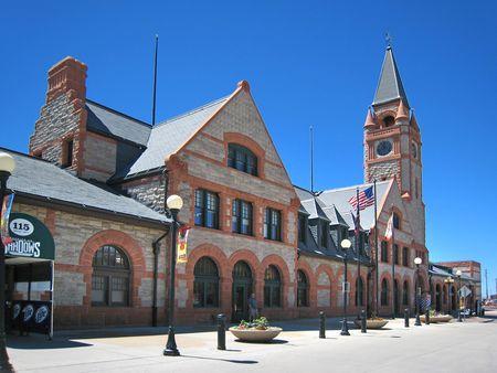 Depot Museum_0020
