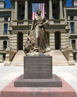Wyoming Capitol_0031