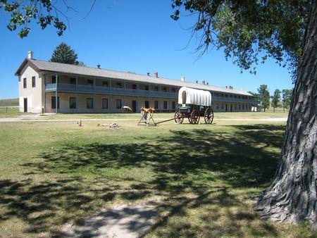 Fort Laramie_0040