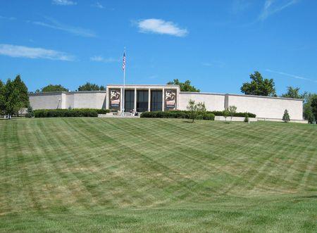 Truman Library_0028