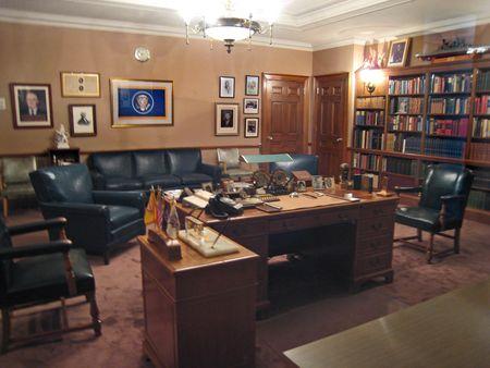 Truman Library_0020