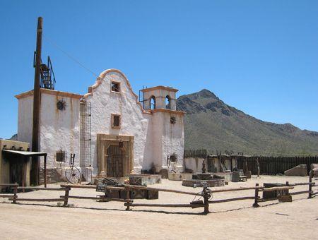 Old Tucson Studios_0022