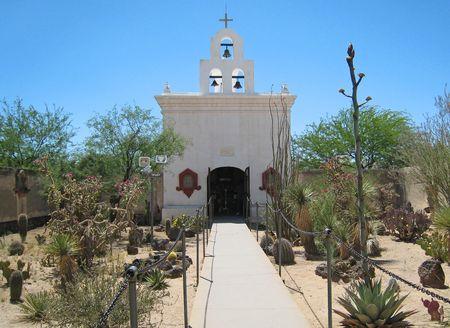 San Xavier Mission_0066