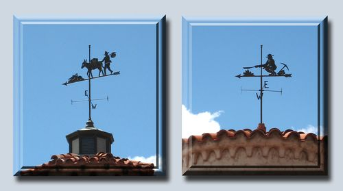Weathervane Composite