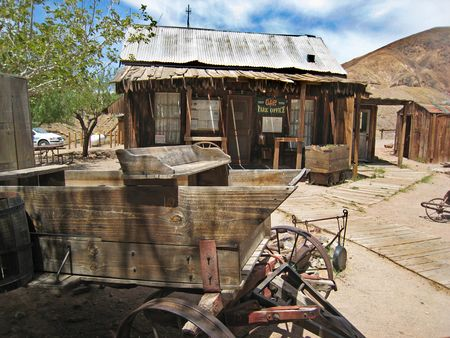 Calico Ghost Town_0005