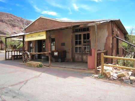 Calico Ghost Town_0011