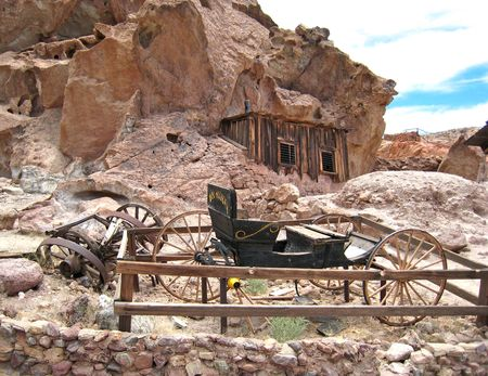 Calico Ghost Town_0032