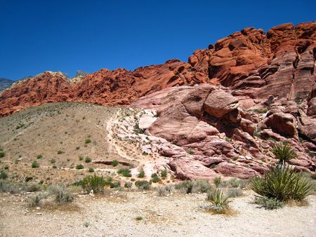 Red Rock Canyon_0015