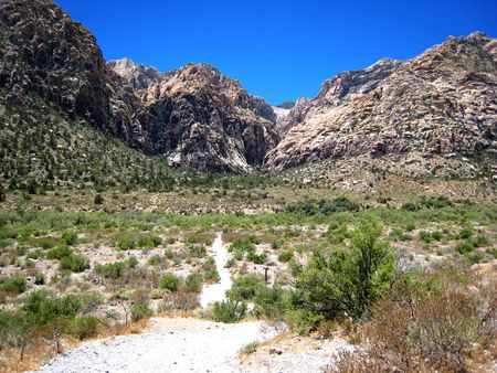Red Rock Canyon_0025