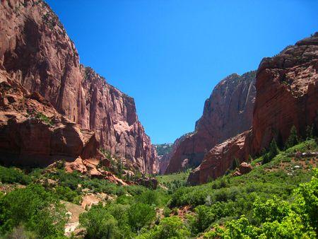 Zion Kolob Canyon_0035