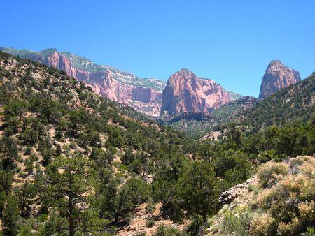 Zion Kolob Canyon_0037