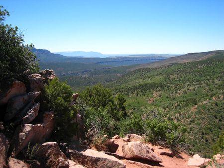 Zion Kolob Canyon_0022