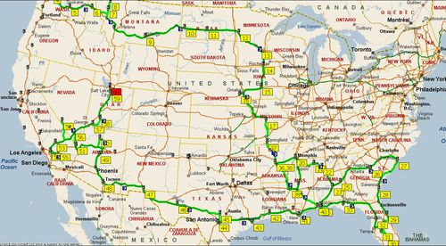 2009-2010 map