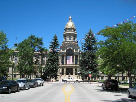 Wyoming Capitol_0030