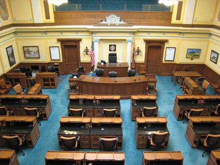 Wyoming Capitol_0040