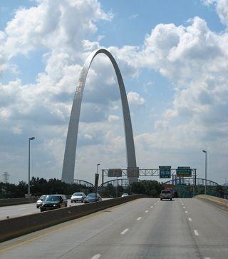 St Louis Arch_0006