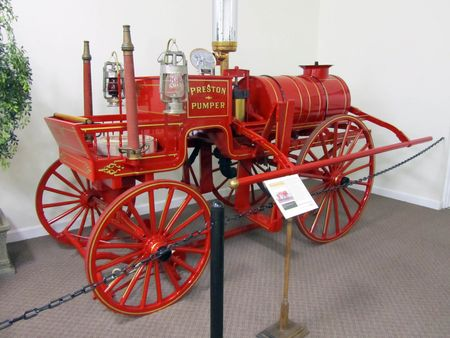 Carriage Museum_0025