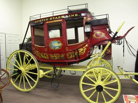 Carriage Museum_0029