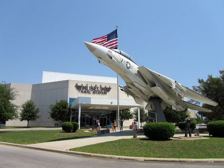 Naval Avation Museum_0002