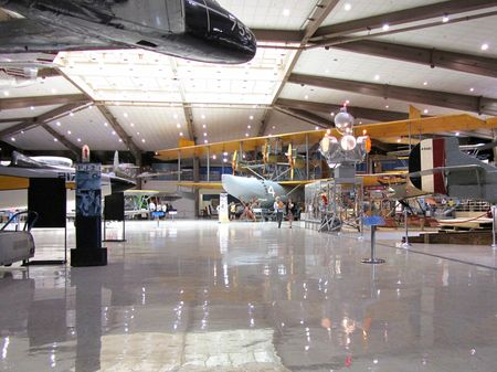 Naval Avation Museum_0009