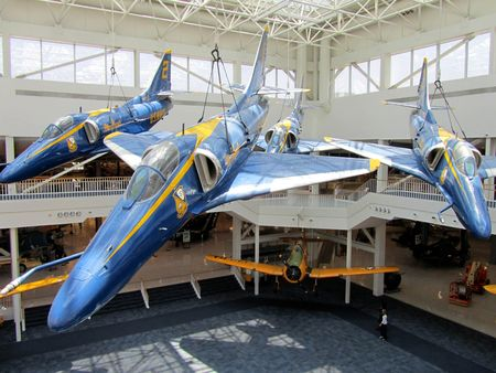 Naval Avation Museum_0043