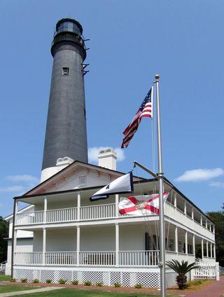 Pensacola Lighthouse_0050