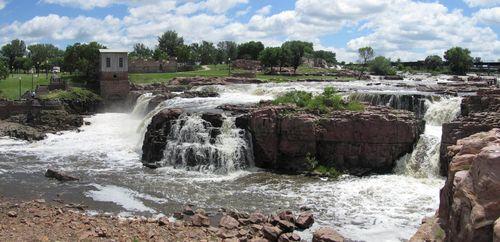 Falls Panorama 3