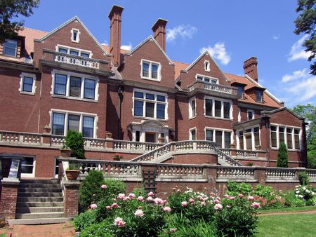 Glensheen Mansion_0046