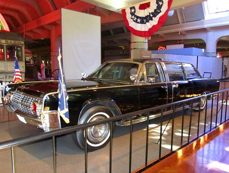 Henry Ford Museum_0009