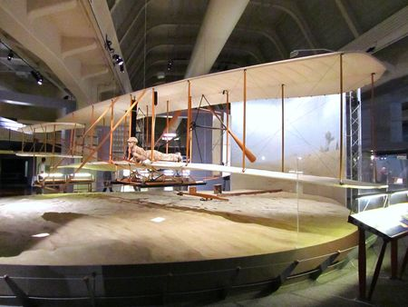 Henry Ford Museum_0035