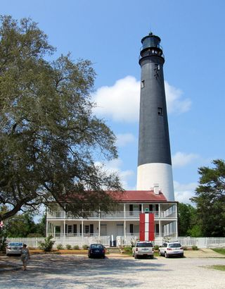 Pensacola Lighthouse_0051