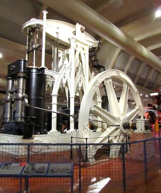 Henry Ford Museum_0044