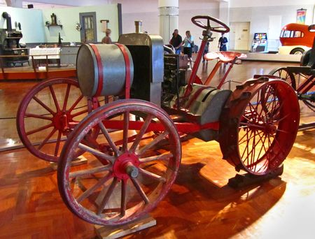 Henry Ford Museum_0060