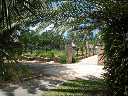 Botanical Garden M_0076