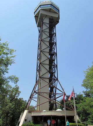 Observation Tower_0056